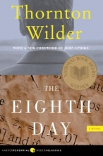 Wilder, Thornton The Eighth Day