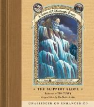 Snicket, Lemony The Slippery Slope