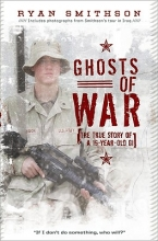 Smithson, Ryan Ghosts of War
