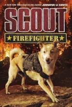 Jennifer Li Shotz Scout: Firefighter