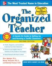 Springer, Steve The Organized Teacher, 2nd Edition