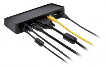 , Dockingstation Kensington SD3600 USB 3.0