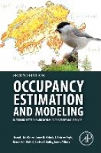 Darryl I. (Proteus Research and Consulting, Dunedin, New Zealand) MacKenzie,   James D. (U.S. Geological Survey, Patuxent Wildlife Research Center, Laurel, MD, USA) Nichols,   J. Andrew (Research Statistician, U.S. Geological Survey, Patuxent Wildlife Re Occupancy Estimation and Modeling