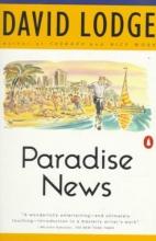 Lodge, David Paradise News
