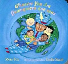 Fox, Mem Whoever You Are/Quienquiera Que Seas