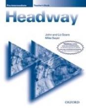 New Headway Pre-Intermediate: Teacher`s Book