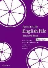 American English File Starter: Teacher`s Book