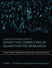 Harry J. Paarsch,   Konstantin Golyaev A Gentle Introduction to Effective Computing in Quantitative Research