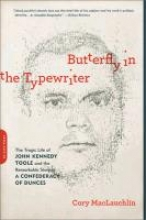 Maclauchlin, Cory Butterfly in the Typewriter