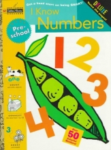 Golden Books I Know Numbers