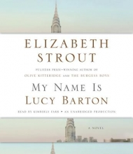 Strout, Elizabeth My Name Is Lucy Barton
