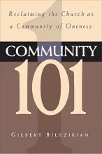 Gilbert G. Bilezikian Community 101