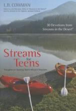 Cowman, L. B. E. Streams for Teens
