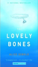 Sebold, Alice The Lovely Bones
