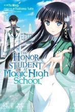 Satou, Tsutomu The Honor Student at Magic High School 1