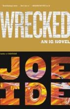 Ide, Joe Wrecked