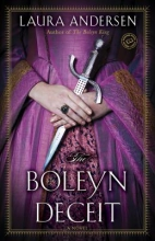 Andersen, Laura The Boleyn Deceit