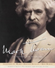Ward, Geoffrey C.,   Burns, Ken,   Duncan, Dayton Mark Twain