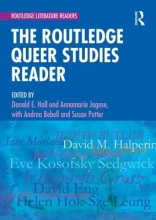 Hall, Donald E Routledge Queer Studies Reader