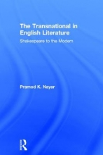 Nayar, Pramod K. The Transnational in English Literature