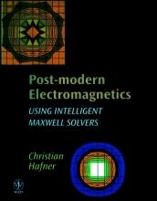 Hafner, Christian Post-modern Electromagnetics