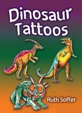 Soffer, Ruth Dinosaur Tattoos