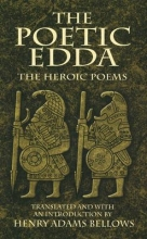 Bellows, Henry Adams The Poetic Edda