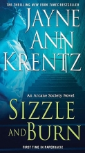 Krentz, Jayne Ann Sizzle and Burn