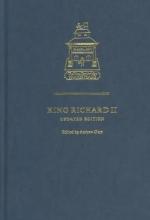 Shakespeare, William King Richard II