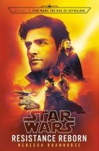 Rebecca Roanhorse Resistance Reborn (Star Wars)