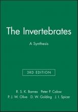 Richard. S. K. Barnes,   P. J. W Olive,   Peter Calow,   D. W Golding The Invertebrates