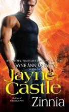Castle, Jayne Zinnia