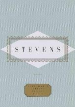 Stevens, Wallace Stevens