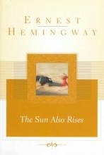 Hemingway, Ernest The Sun Also Rises