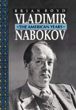 Boyd, Brian Vladimir Nabokov - The American Years