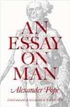 Pope, Alexander An Essay on Man