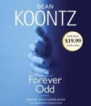 Koontz, Dean R. Forever Odd