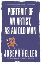 Heller, Joseph Portrait of the Artist, as an Old Man