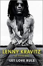 Lenny Kravitz , Let Love Rule