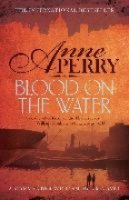 Perry, Anne Blood on the Water