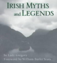Gregory, Lady Irish Myths and Legends
