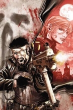 Rucka, Greg The Punisher by Greg Rucka 3