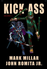 Millar, Mark Kick-Ass 1