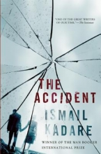 Kadare, Ismail The Accident