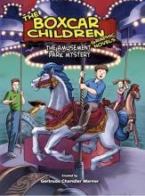 Warner, Gertrude Chandler The Amusement Park Mystery