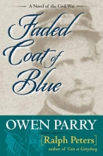 Parry, Owen Faded Coat of Blue