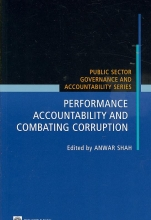 Anwar Shah Performance Accountability and Combating Corruption