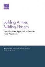Shurkin, Michael Building Armies, Building Nations