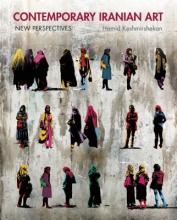 Hamid Keshmirshekan Contemporary Iranian Art