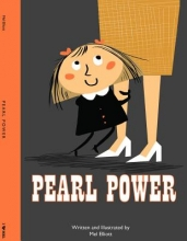 Elliott, Mel Pearl Power